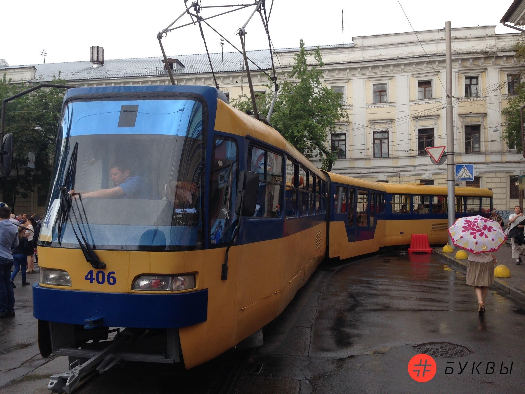 Парад трамваев_12