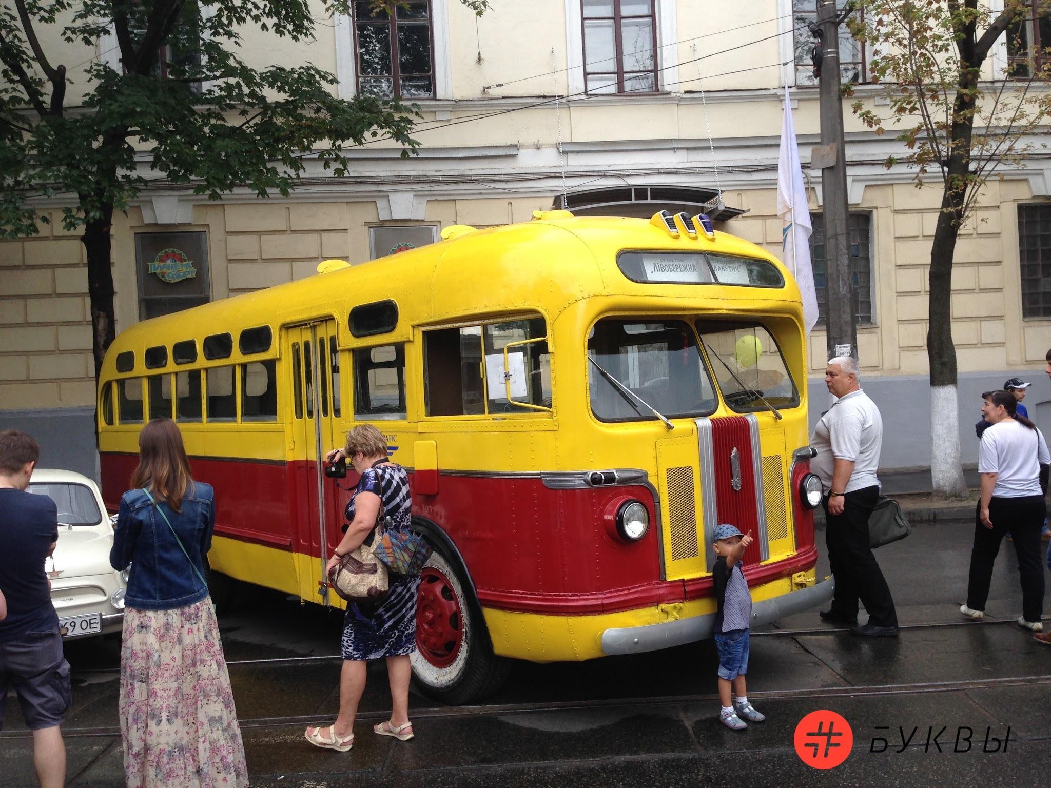 Парад трамваев_14