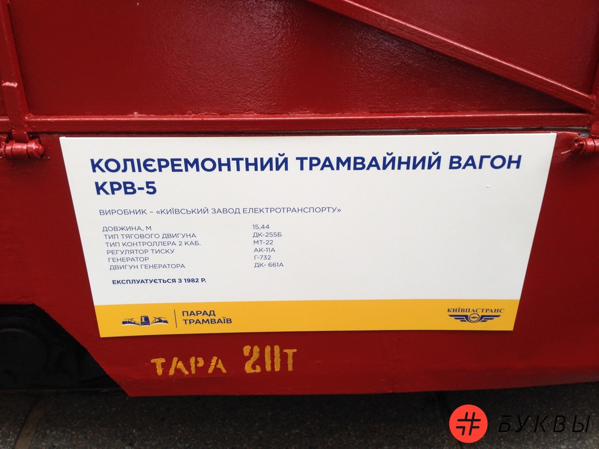 Парад трамваев_22