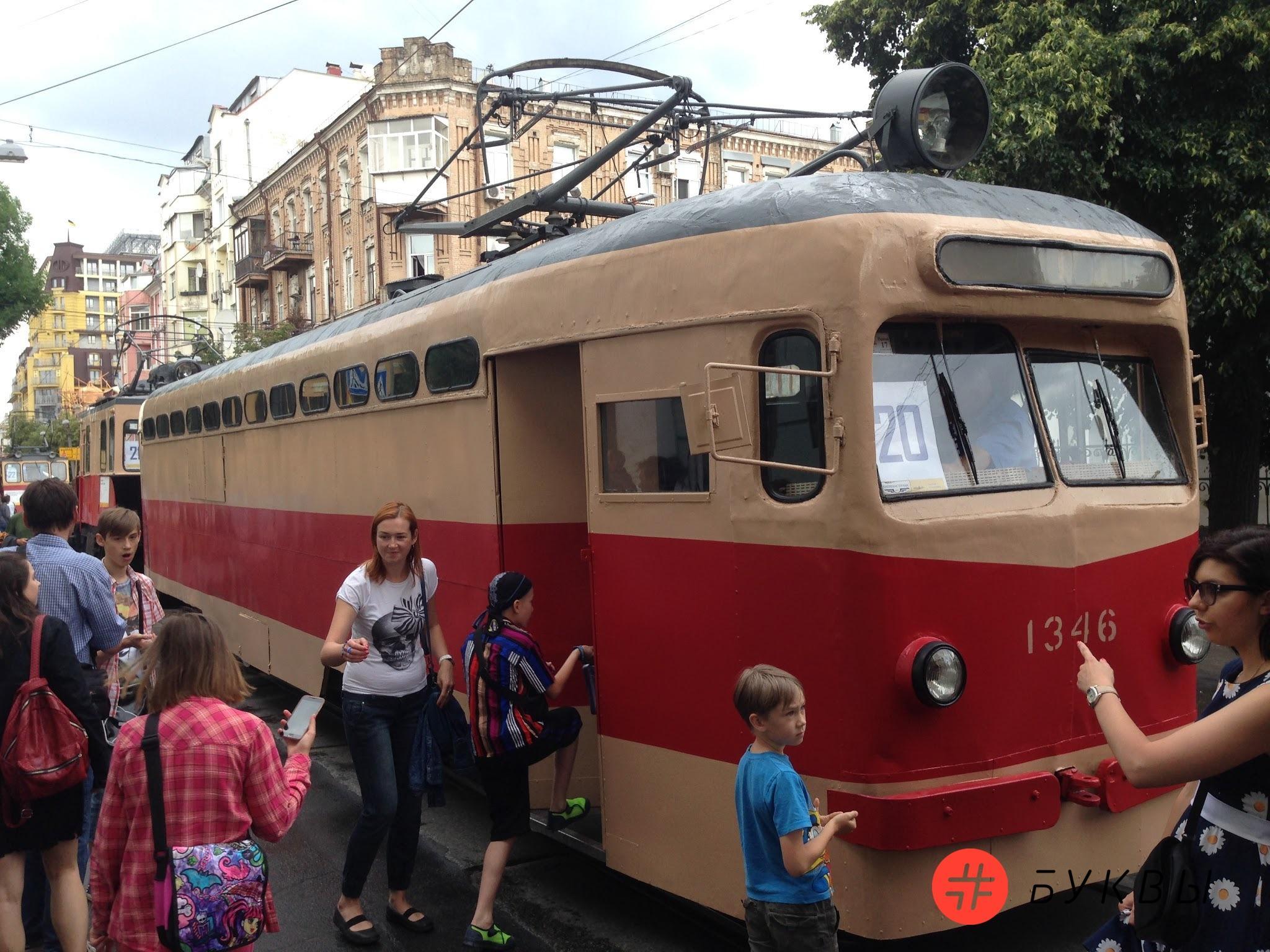 Парад трамваев_26