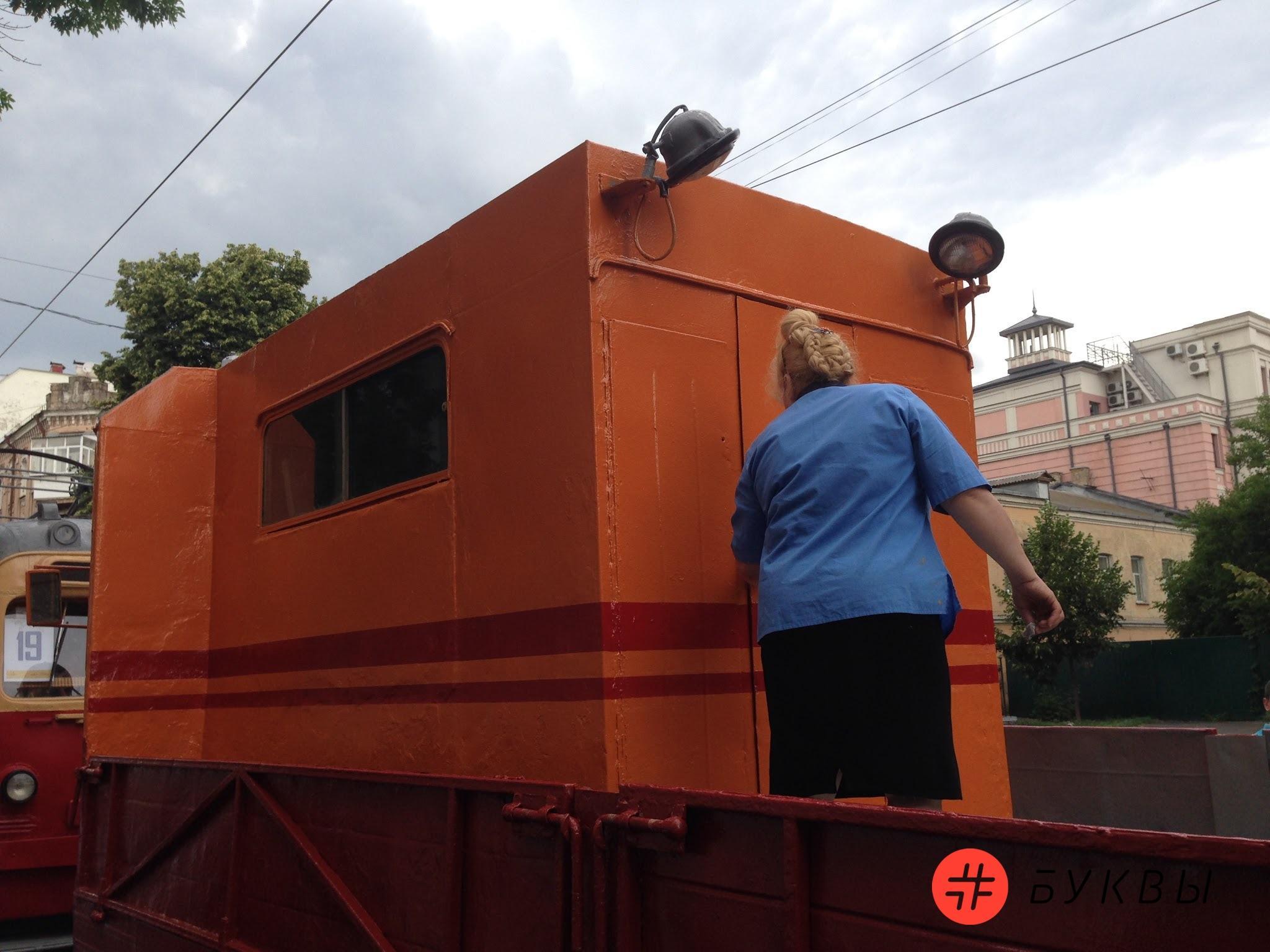 Парад трамваев_21