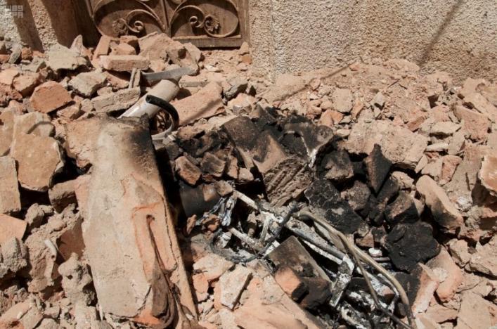 Спецслужбы Саудовской Аравии предотвратили теракт в крупнейшей мечети мира