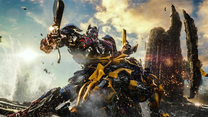 transformers the last knight 2