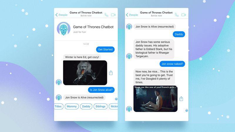 FB Messenger Screen 01