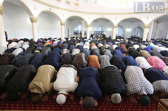 мусульмане9