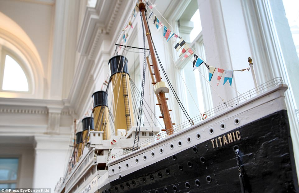 Титаник1