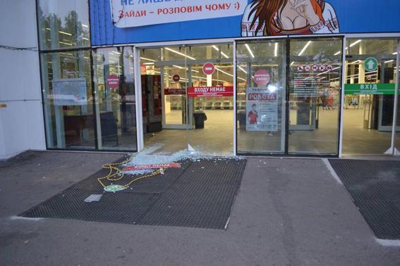 В Николаеве украли 5 килограмм золота на 3 млн грн