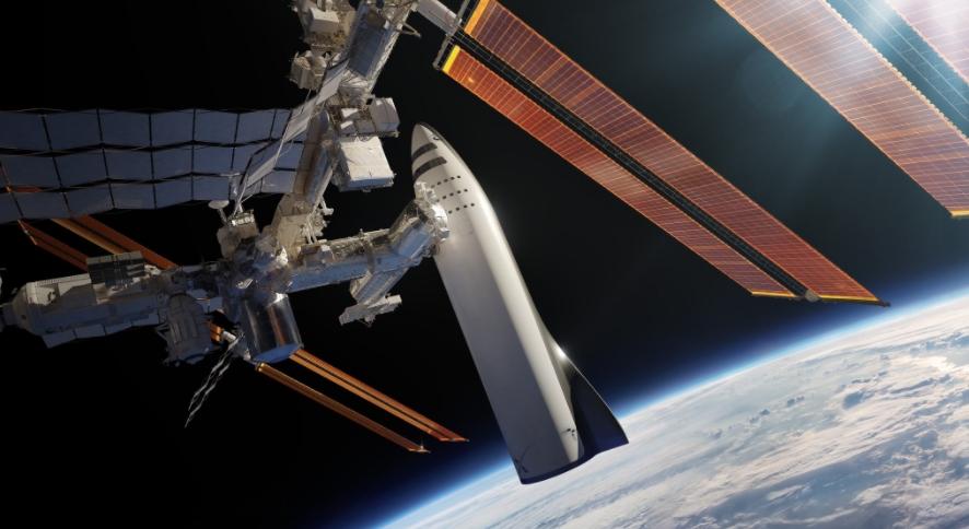 Илон Маск выступил с предложением использовать ракеты для перелетов по Земле.