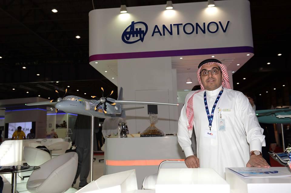 международный салон Dubai Air Show