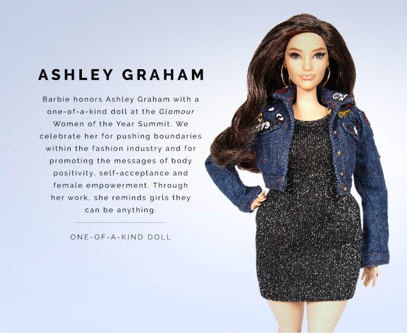 Barbie Sheroes Landing AshleyGraham