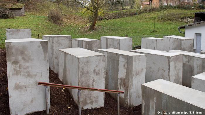 Копия берлинского мемориала