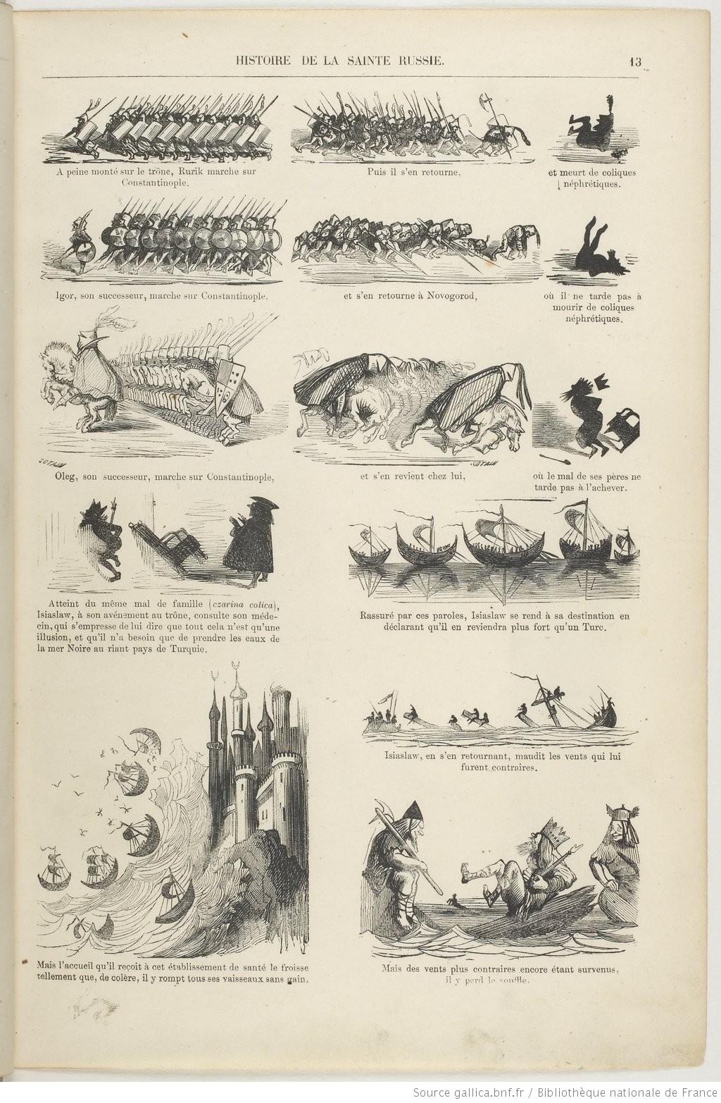 Histoire pittoresque dramatique et caricaturale bpt6k1044804x 2