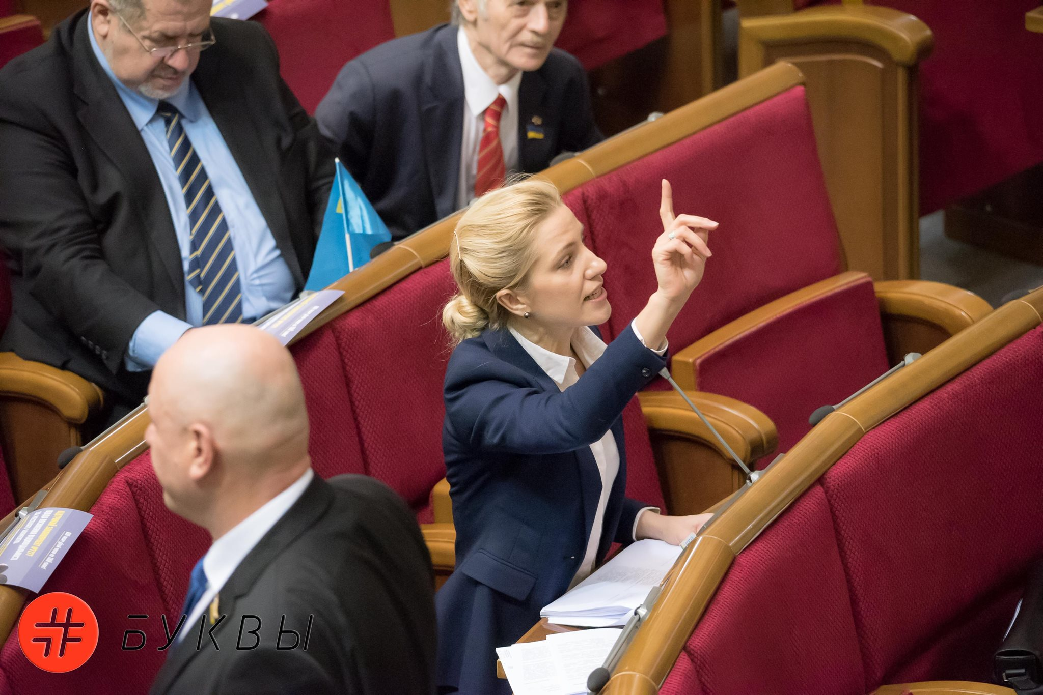 Светлана Залищук