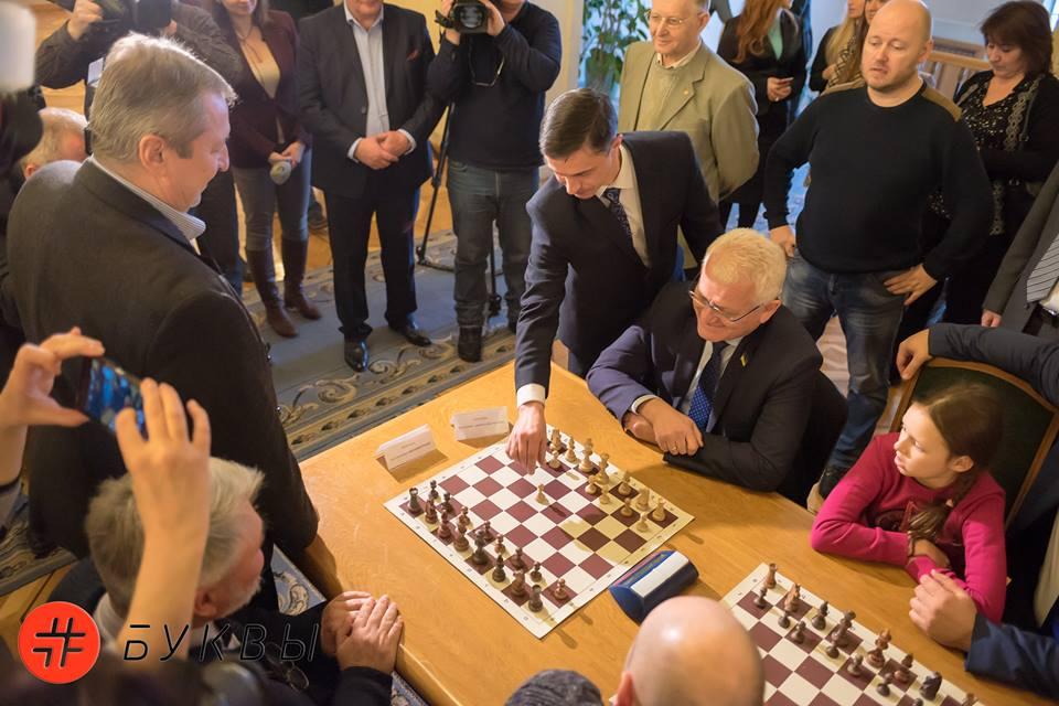 Шахматный турнир в Раде_08