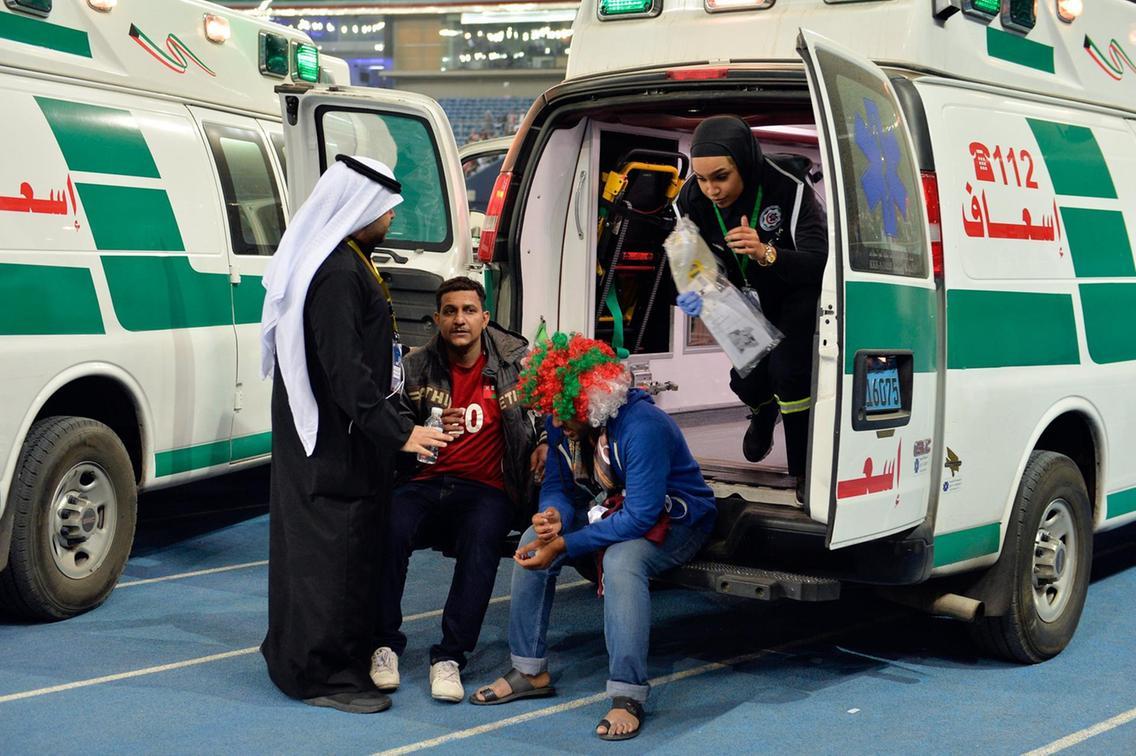 Кувейт11