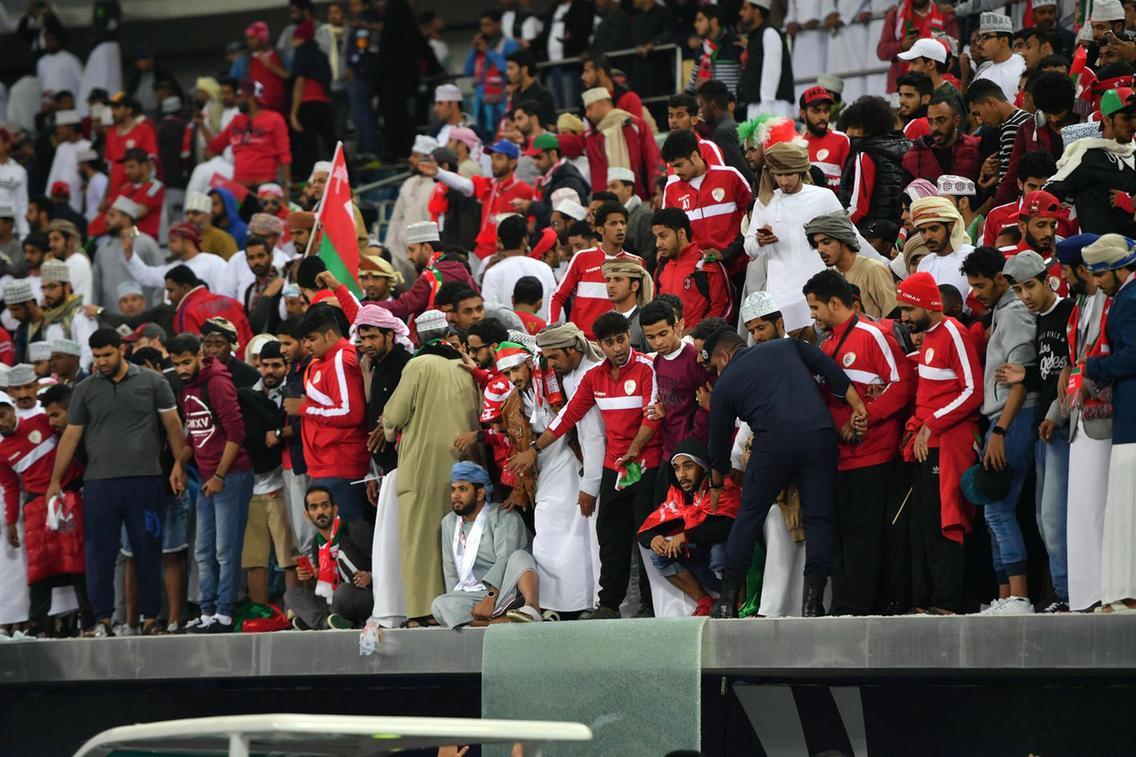 Кувейт8
