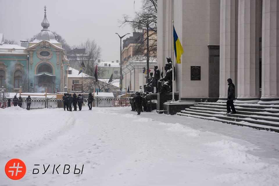 Снег в Киеве_11