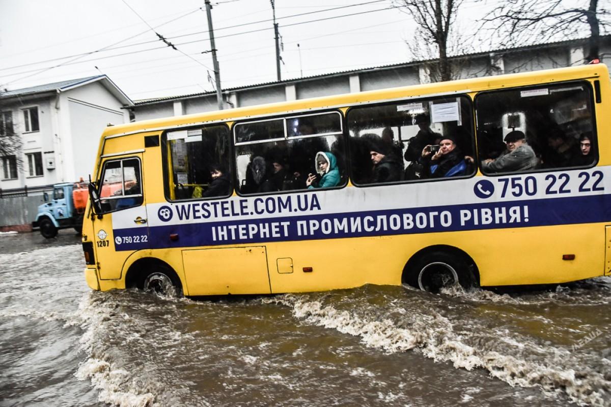 Одесса8