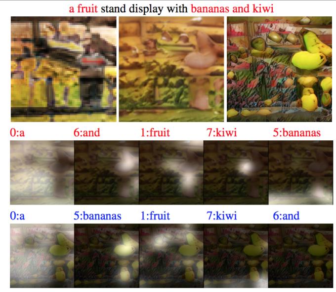 Рисунок, созданный искусственным интеллектом по текстовому описанию.