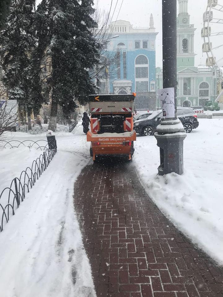 снег13