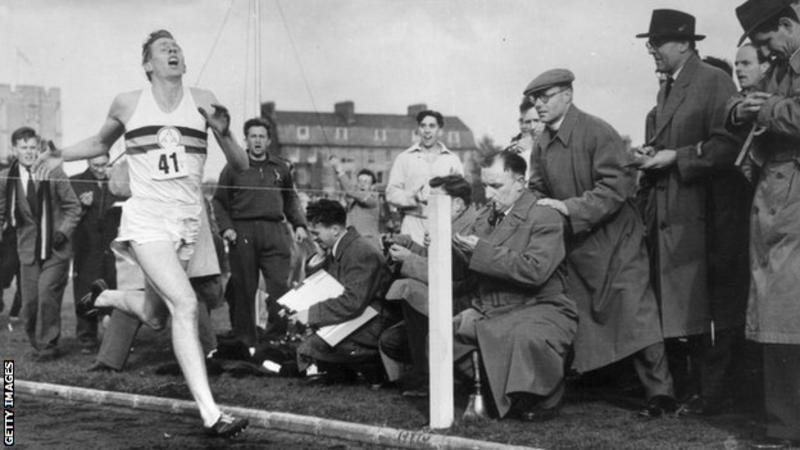 100266599 roger bannister getty2
