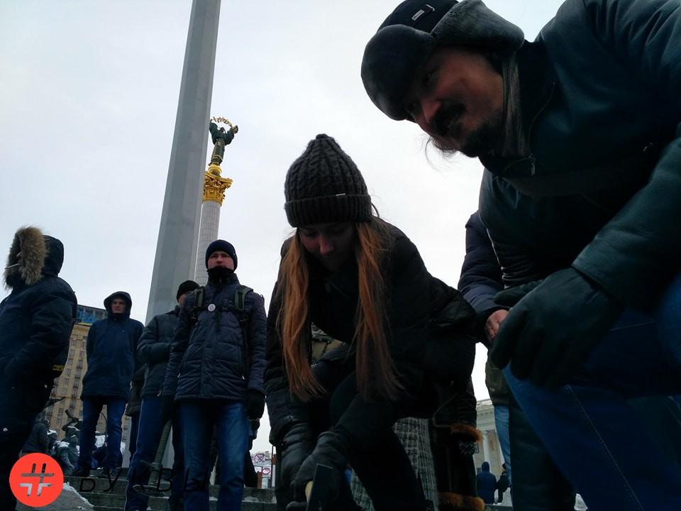 Активисты Саакашвили на Майдане_07