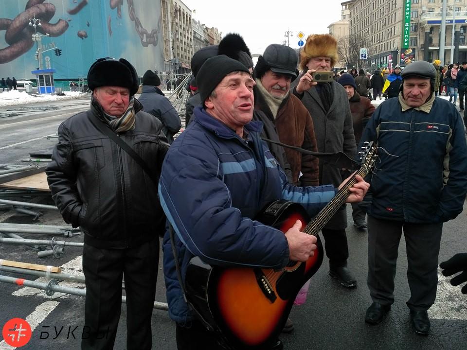 Активисты Саакашвили на Майдане_13
