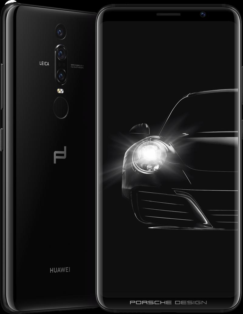Новый смартфон Huawei.