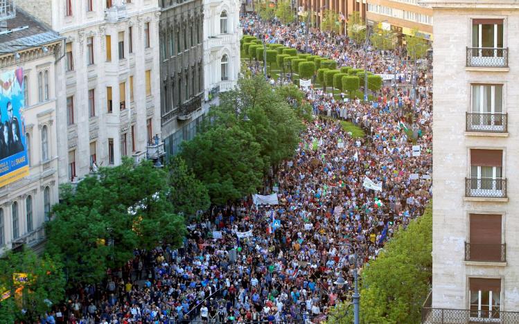 Венгрия2