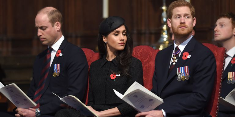 hbz prince william sleeping gettyimages 951076040 1524690934