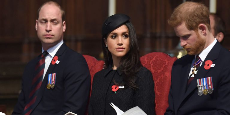 hbz prince william sleeping gettyimages 951076770 1524690948