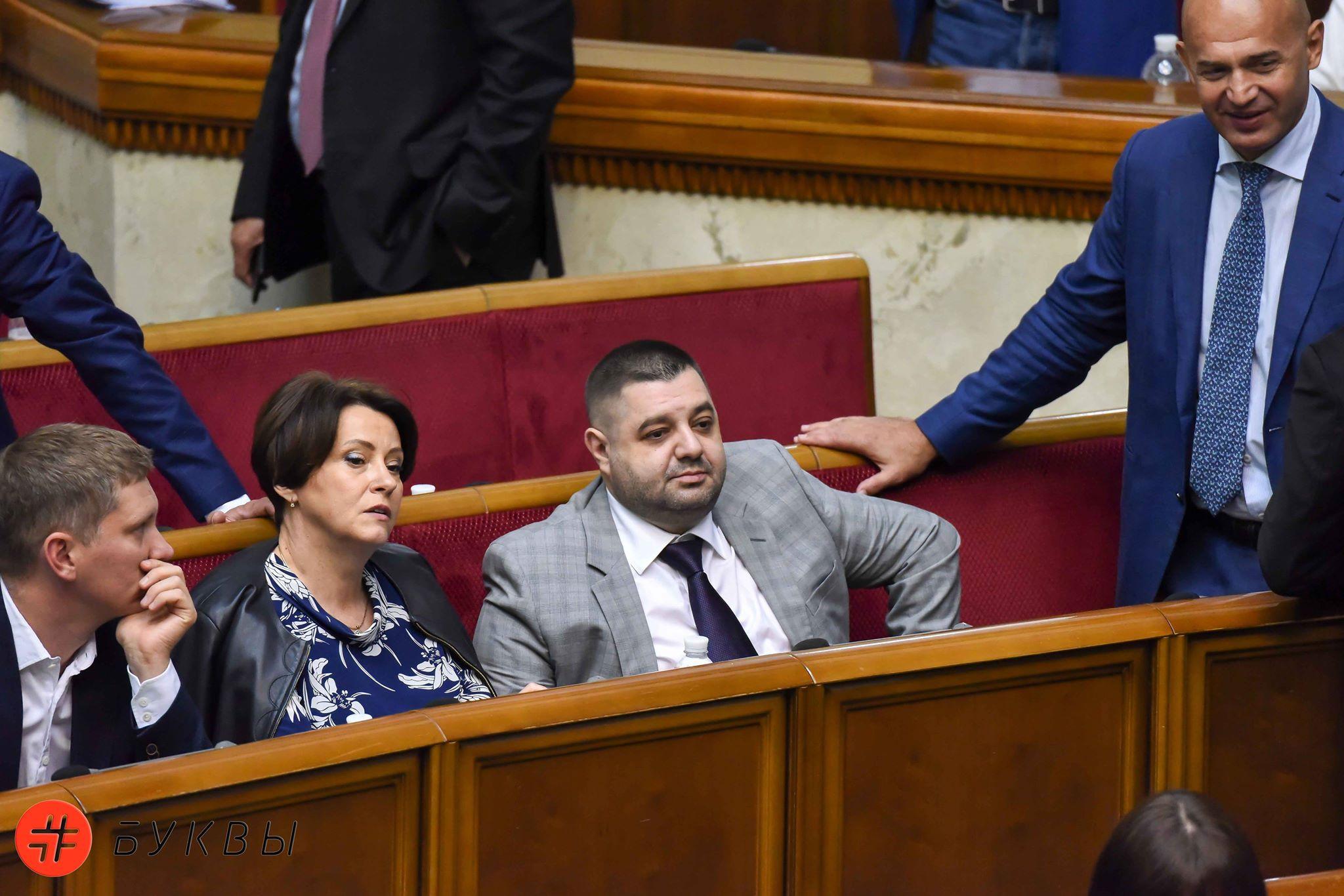 Южанина и Антикоррупционный суд