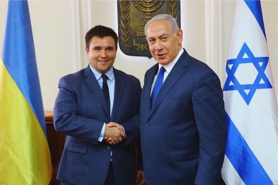 Переговоры в Израиле