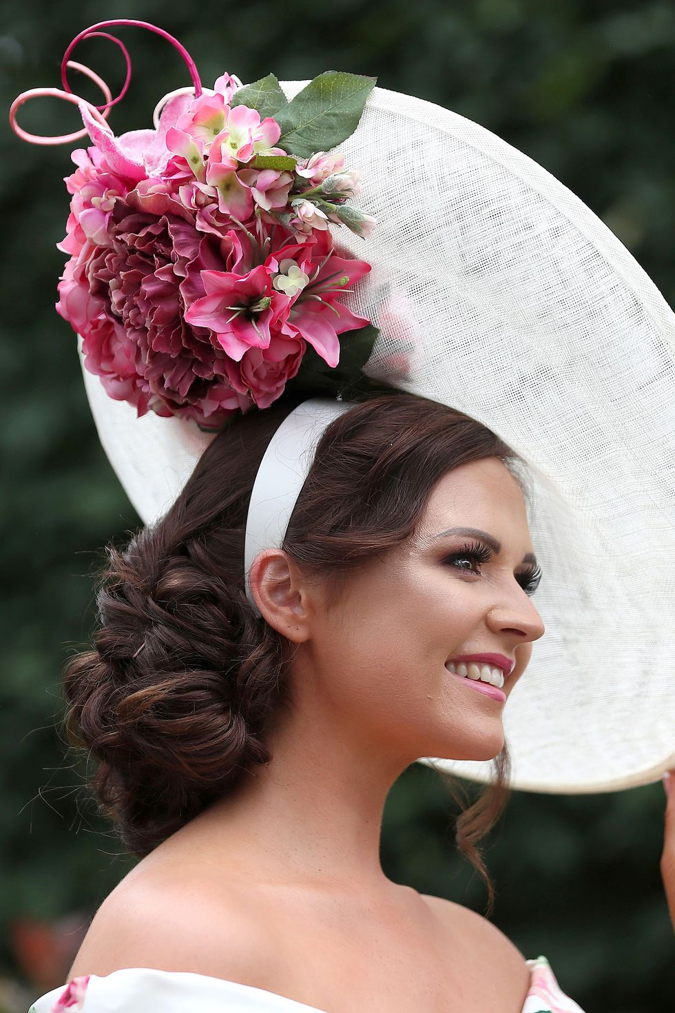hbz royal ascot hats gettyimages 978485130 1529432627