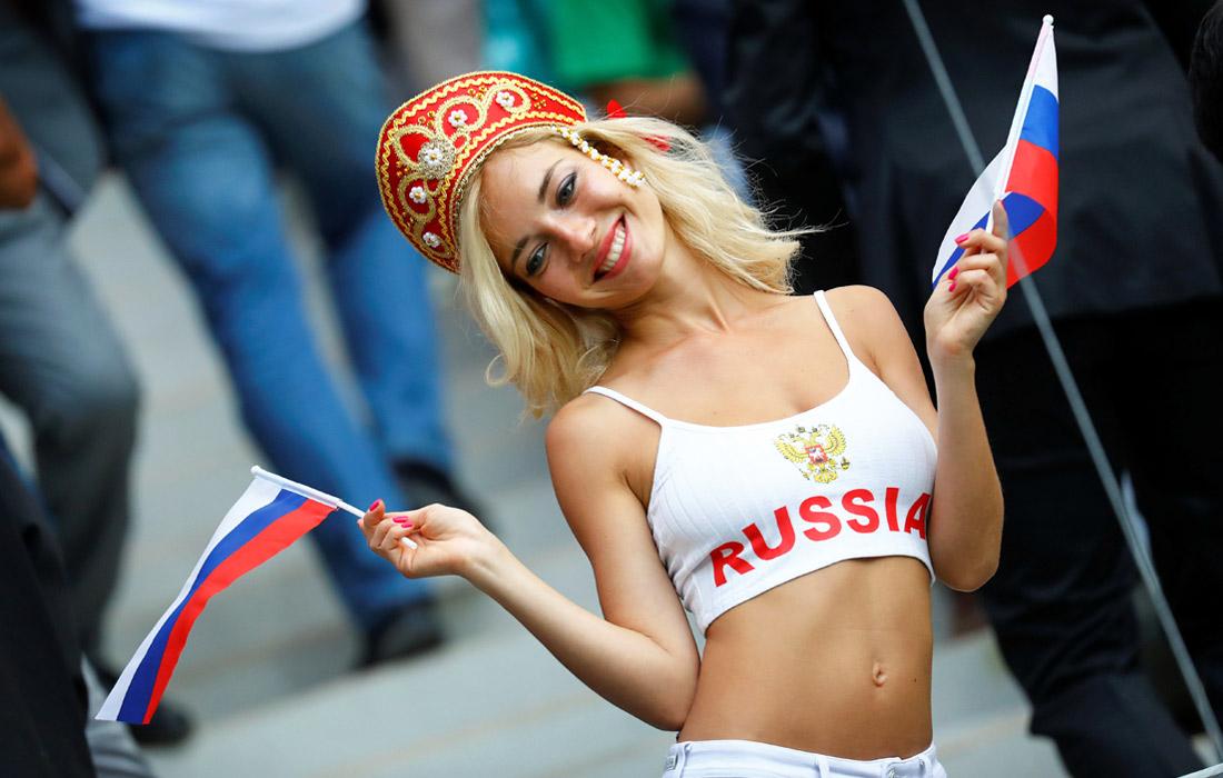 Обнажать Россия