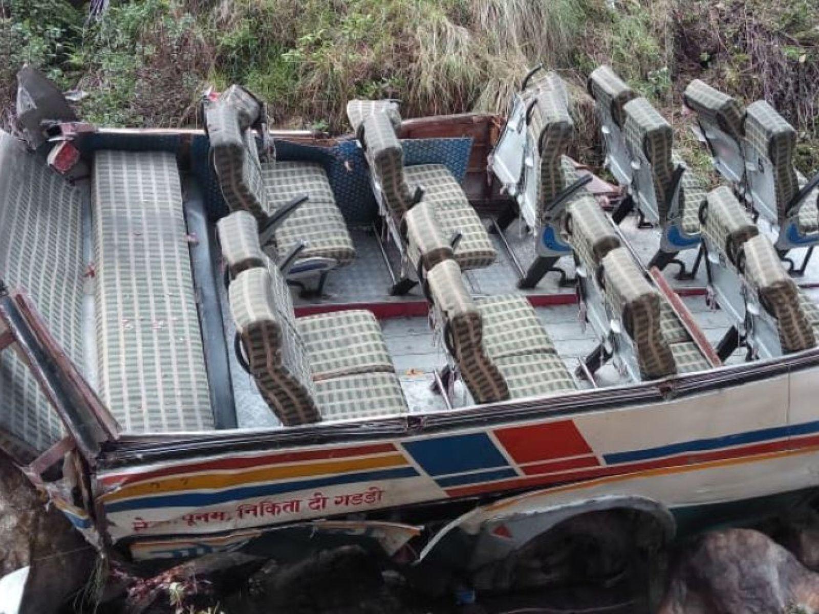 skynews india himalayas bus crash 4350249