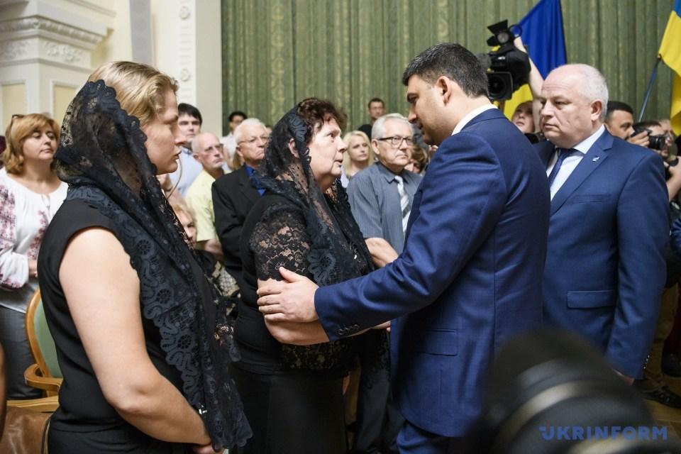 В Киеве простились с Левком Лукьяненко_03