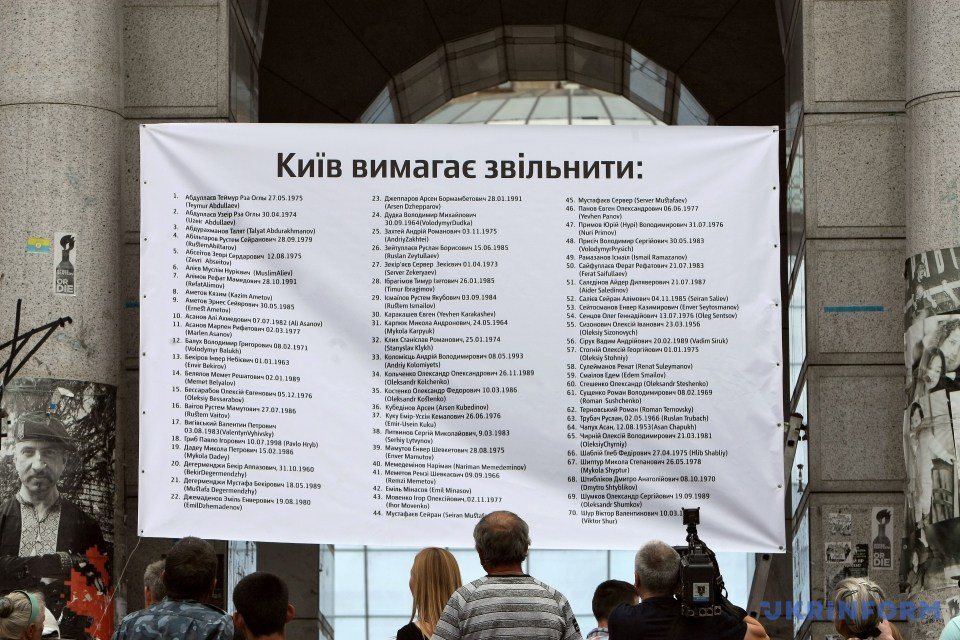 Акция в поддержку Сенцова_03