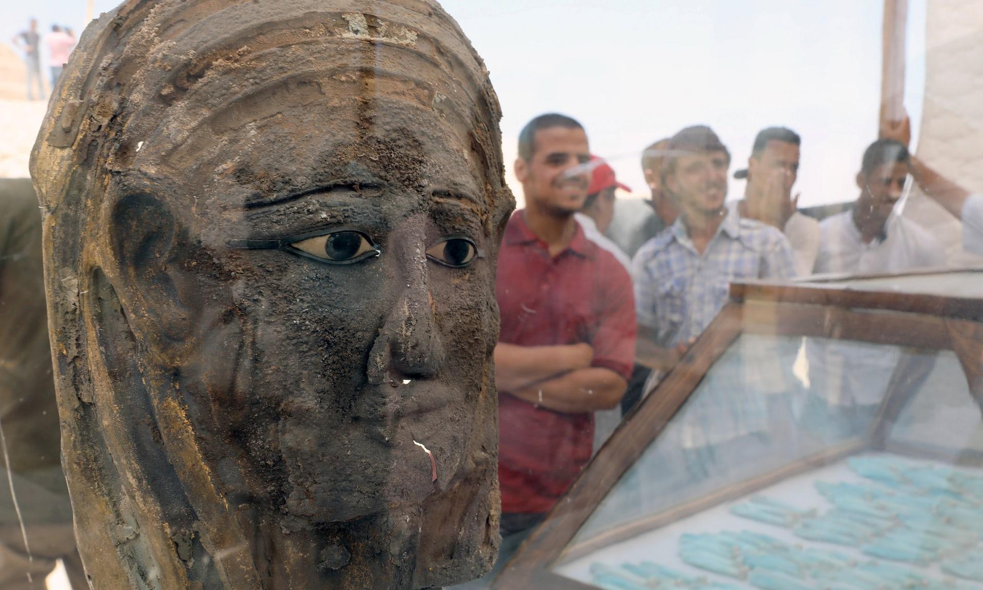 В Египте обнаружены артефакты_01