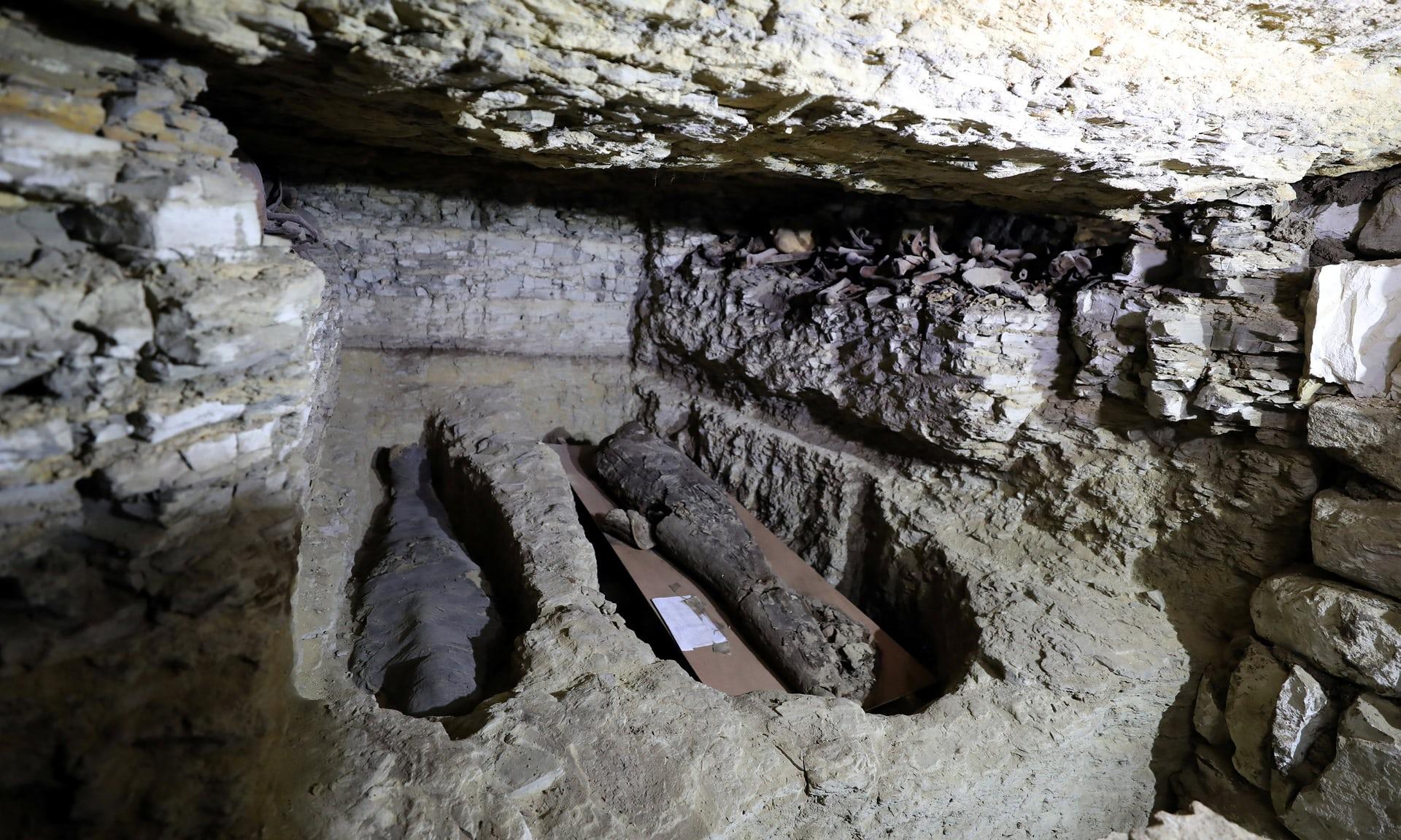 В Египте обнаружены артефакты_02