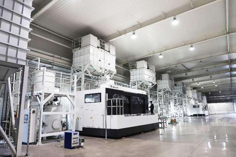 Фабрика 3D-печати