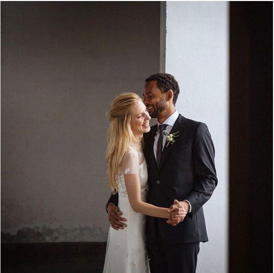 свадьба Залищук