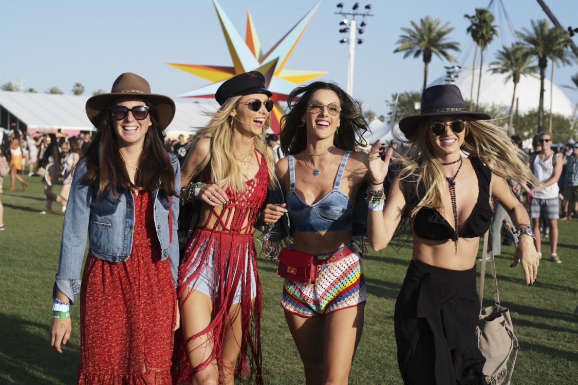 фестиваль Coachella