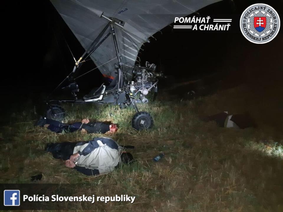 Словакия_нелегал_украинец