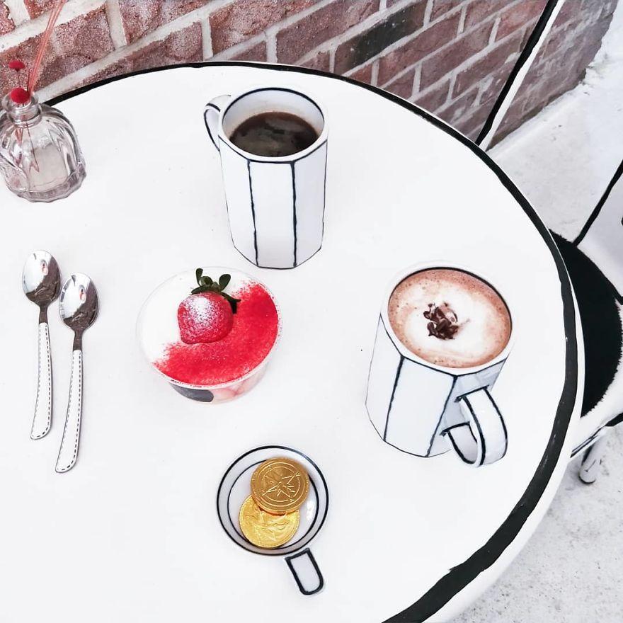 кафе4
