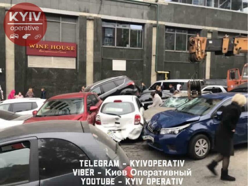 актокран_ДТП_Леси Украински