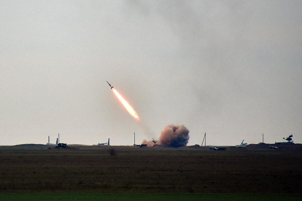 ракета13