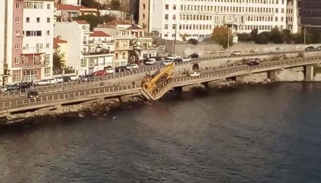 греция мост