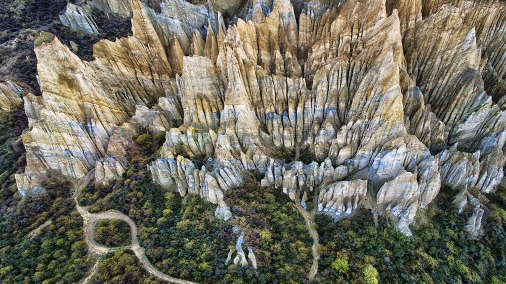 drone photos natural world 1
