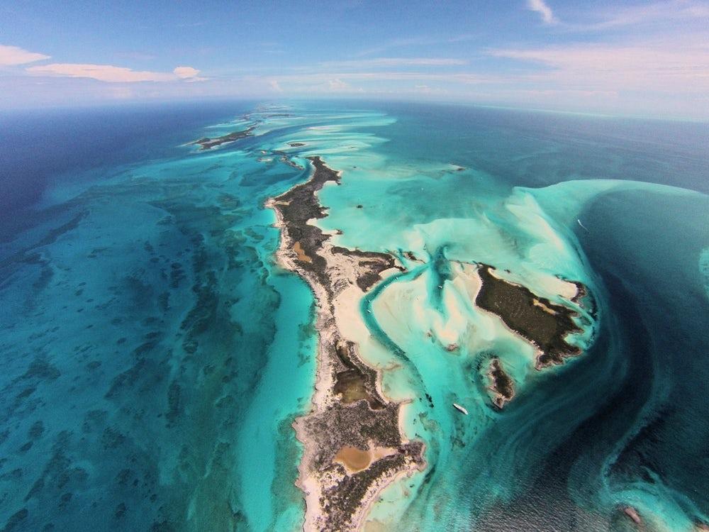 drone photos natural world 21